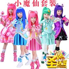 Детский карнавальный костюм Anime family