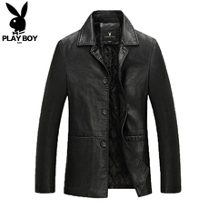 Leather Playboy 090