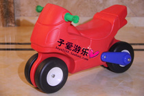 Motorcycle toy removals Mimi block Walker toy cars for children in childrens toys home playground equipment