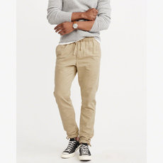 Casual pants Abercrombie&Fitch Abercrombie Fitch Af16
