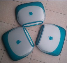 Ноутбук Apple ibookg3 G3