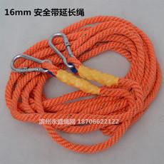Верёвки, шнуры, ремни