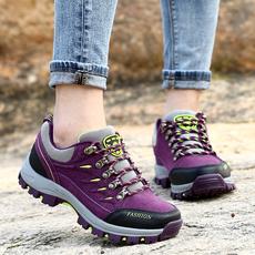 трекинговые кроссовки Летом Пешие прогулки обувь