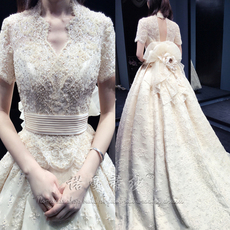 Wedding dress hs000202