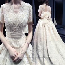 Свадебное платье hs000202