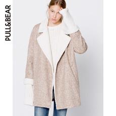Короткая куртка Pull bear 09750314711/19 PullAndBear