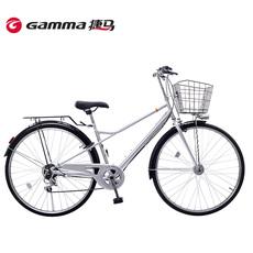 велосипед для туризма Gamma 27