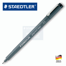 Ручка The STAEDTLER 308 STAEDTLER