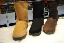 EMU����UGGֱ�N��/Platinum Outback Low/���׶�ѥ/ѩ��ѥ