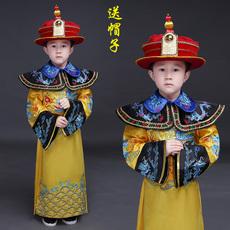 Yarn Wan/Wan costume h/058