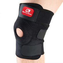 Sports, mountaineering, knee protection, male running, hiking, outdoor badminton, mountain climbing, professional knee protection, female riding knee protection in autumn and winter