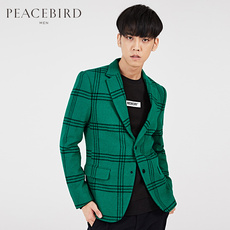 Пиджак, Костюм PEACEBIRD b2bb44513
