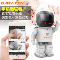Детский монитор Babyjoey