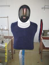 Одежда для фехтования Artistic fencing equipment