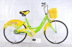 Рекламный велосипед Ao Weite 24 24