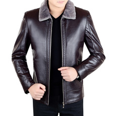 Leather Lossck 89233