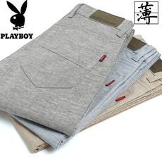 Повседневные брюки Playboy vip118
