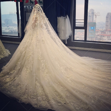 Wedding dress Hee hs161215 2017