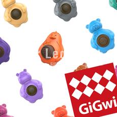 Набор игрушек для