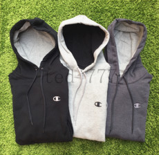 Толстовка Other Champion Basic Logo Hoodies