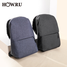 Yuha 2019 autumn winter new fashionable all-around backpack canvas student bag fashion backpack leisure bag