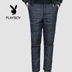 Insulated pants Playboy mk101