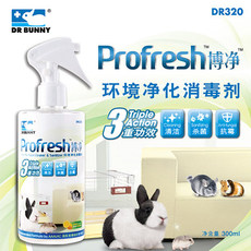 DR RABBIT dr320 300ml
