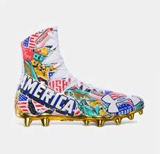 Обувь для регби Under Armour 1289771