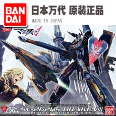 «Роботек» (Robotech) Bandai 1/72 Sv-262Hs III(