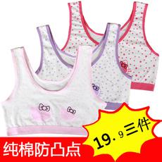 Stomacher Development of underwear 556
