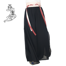 National Chinese pants