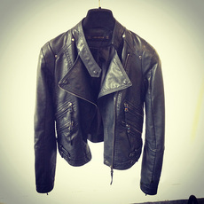 Leather jacket OTHER 2016 PU