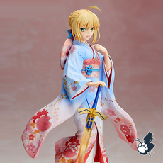Игрушка-аниме Aniplex+ Fate/stay Night Saber Ver.