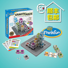 Игра-лабиринт Think fun Thinkfun Gravity Maze