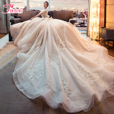 Wedding dress Feng Yue Lantau fyy/5395