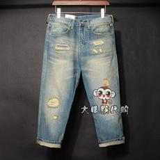 Jeans for men LEE l12658d01h56 2017