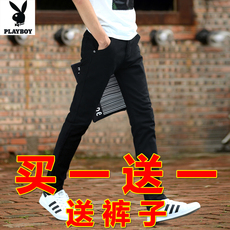 Casual pants Playboy 8008