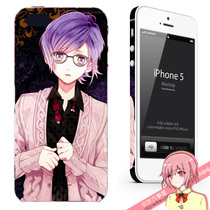 DIABOLIK LOVERS/ħ�����/���˄���ȫ��iphone4s/5/5s�֙C��ʹ��