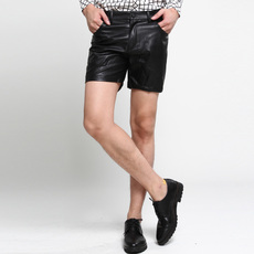 Leather pants Others 1113 l57 2014