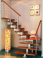Косоуры Staircase and art LOFT