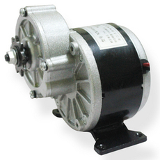 мотор You Naite MY1016Z2-250W24V36V