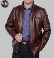 Leather Nan River Red Eagle fdsd2689