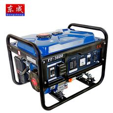 Бензиновый генератор Tung Shing FF-3600 2.8KW