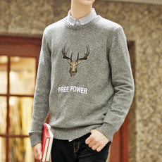 Men's sweater Tonlion 616411043029