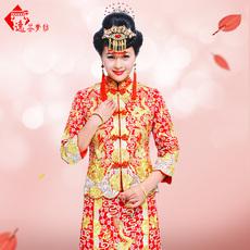Платье Ципао Yifenmengfang 9888