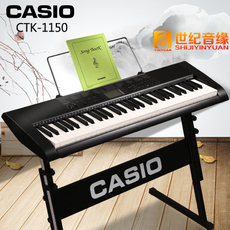 Синтезатор CASIO CTK-1150 61