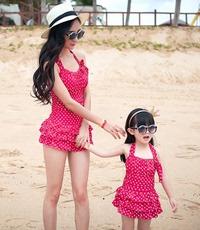 Пляжный комплект для семьи Serra 44188