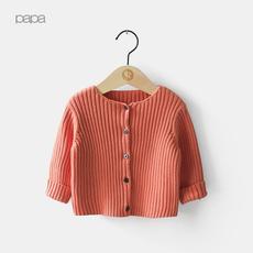 Children's sweater Papa pb16qks01 2017 0-3