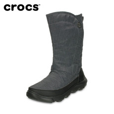 Зимние ботинки Crocs 15763