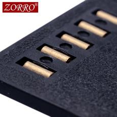 Кремень для зажигалок Zorro + MX
